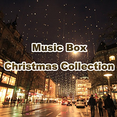 Deck the Halls with Boughs of Holly (Music Box Instrumental)