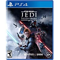 Star Wars Jedi: Fallen Order for PS4 or Xbox One