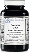 Premier Research Labs DHA -  (60 Capsules)