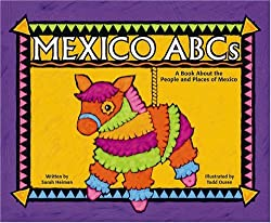 Resources to celebrate Mexico: Whether you're celebrating cinco de mayo or just learning about Mexico, you'll find something here for your primary classroom including books, videos, and a freebie!
