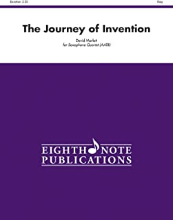 Journey of Invention, the