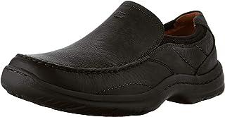 حذاء بدون كعب واربطة نيلاند اينيرجي للرجال من كلاركس