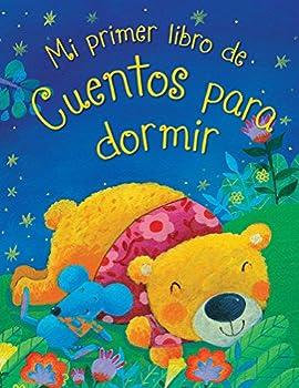 Paperback Mi primer libro de cuentos para dormir [Spanish] Book