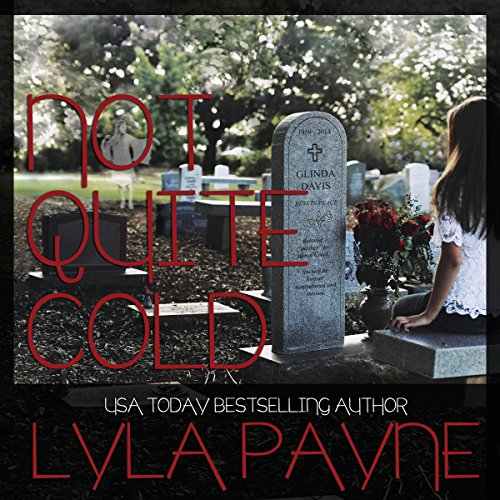 Not Quite Cold: A Lowcountry Mystery, Book 2 audiobook cover art