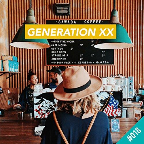 Axelle Tessandier, fondatrice d'Axl Agency et marcheuse audiobook cover art