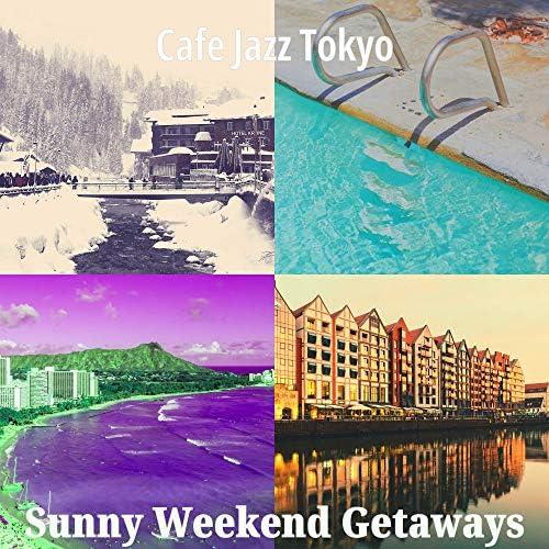 Cafe Jazz Tokyo