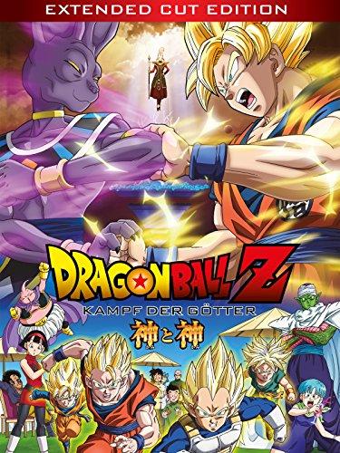 Dragonball Z - Kampf der Götter [dt./OV]