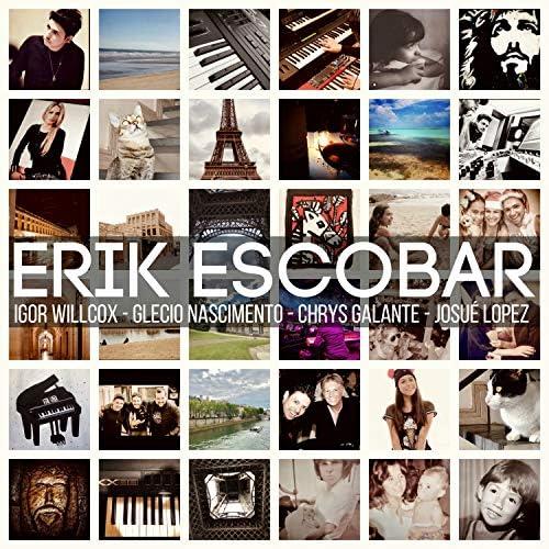 Erik Escobar feat. Igor Willcox & Glecio Nascimento
