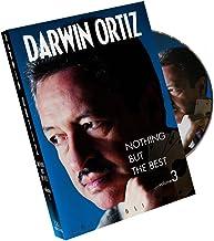 Magic Darwin Ortiz - Nothing But The Best V3 by L&L Publishing