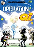 Les Petits Hommes, tome 41 - Opération Q.I.