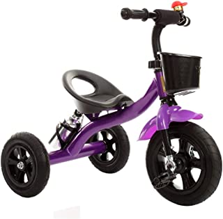 XYAOYAN Triciclos Trike Triciclo Tricley Infantil para Niños Juguete Infantil Bicicleta Niño Niña 1-3