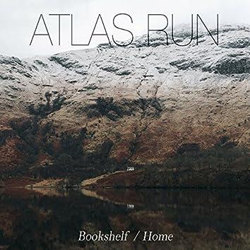 Bookshelf / Home