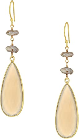 Dee Berkley - Bridesmaid Gift Earrings