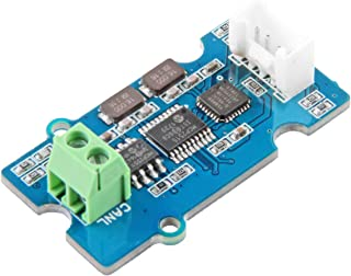 seeed studio Serial CAN-Bus Module Based on MCP2551 and MCP2515
