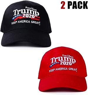 63e5d9f57 Make America Great Again | Keep America Great Hat Donald Trump 2020 MAGA Cap  Adjustable Baseball