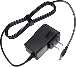 Apirit AC/DC Adapter Power Supply for Roland Sonic Cell Soniccell SP-404SX SPD30 SP-606 SP606 SPD-30 SPD-S Spds SPD-SX SPD-6 Drum Machine TB-303 TB303 TD-1 TD-1K TD-11 TD-15 Percussion Sound Module