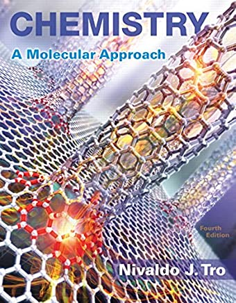 Chemistry: A Molecular Approach (4th Edition)