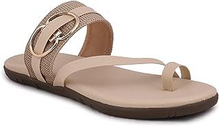 Stepee Women Ethnic Flat Sandal