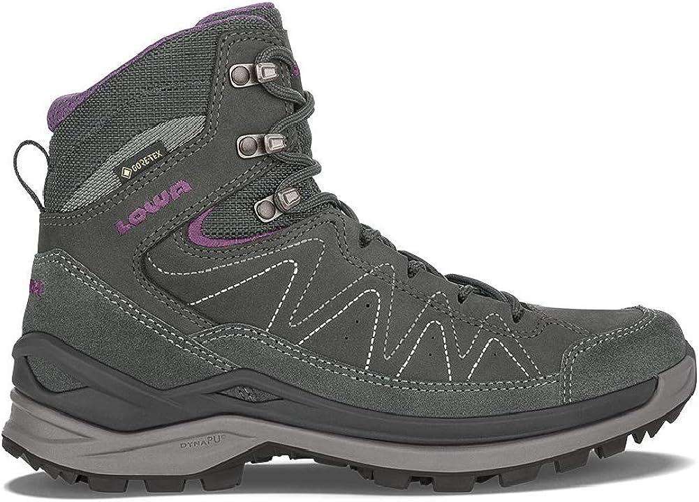 Lowa Women's Toro Evo Hiking GTX Boot Mid Omaha Mall Online limited product
