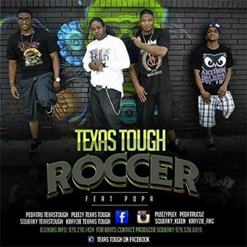 Texas Tough feat. Popa