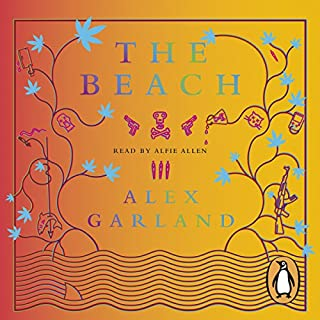 The Beach                   By:                                                                                                                                 Alex Garland                               Narrated by:                                                                                                                                 Alfie Allen                      Length: 10 hrs and 59 mins     83 ratings     Overall 4.5