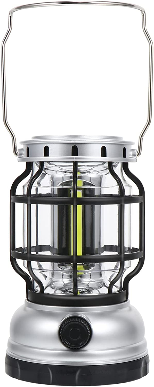 BESPORTBLE Camping Max 86% OFF Charlotte Mall Lantern Light Emergency Ligh Handheld