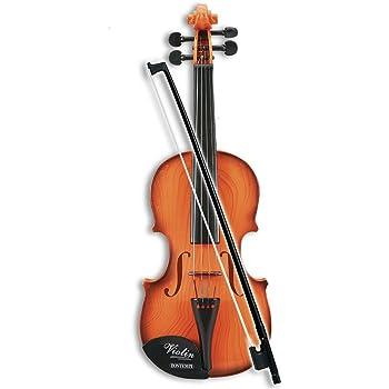 Bontempi Violino elettronico, VE 4371: Amazon.it: Giochi e