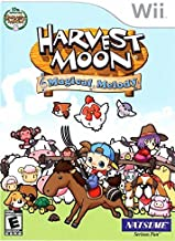 Harvest Moon: Magical Melody (Renewed)