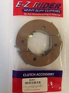 Best ace clutch brake Reviews
