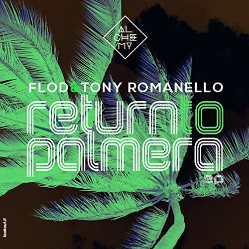Flod & Tony Romanello