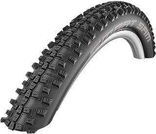 Schwalbe Smart Sam HS 476 Performance Cross/Hybrid Bike Tire - Wire Bead - 700