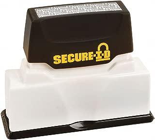 Secure-I-D stamp