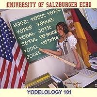 University of Salzburger Echo Yodelology 101