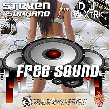 Free Sound (Hit Mania Spring 2017)
