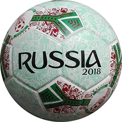 Mexico Balón Laminado Russia 2018 2018