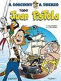 Todo Juan Pistola (Castellano - A Partir De 10 Años - Cómic Y Novela Gráfica - Otros Cómics)