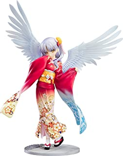 Good Smile Angel Beats!: Kanade Tachibana (Haregi Version) 1: 7 Scale PVC Figure