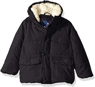 ZeroXposur Baby Boys Warren Infant Puffy Jacket