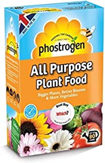 Phostrogen All Purpose Plant Food up to 80 Can