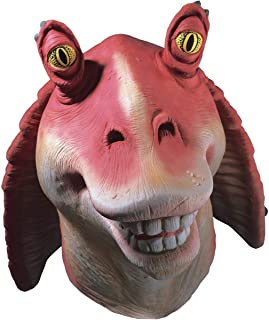 Best jar jar binks mask Reviews
