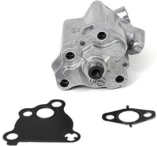 DNJ OP449 Oil Pump for 2003-2015 / Ford, Lincoln, Mazda, Mercury / 3, 5, 6, CX-7, Escape, Focus, Fusion, Mariner, Milan, MKZ, MX-5 Miata, Tribute / 2.0L, 2.3L, 2.5L / DOHC / 16V / 122cid
