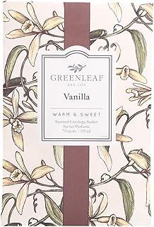 グリーンリーフ(GREENLEAF) GREENLEAF フレッシュセンツL バニラ 約11.7W×17H(cm) 115ml