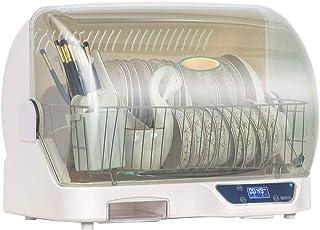 XHCP lavavajillas Mini SAll Desinfección Abinet, Home Desktop Cocina DisDryer Esterilización UV + Desodorización de Iones Negativos