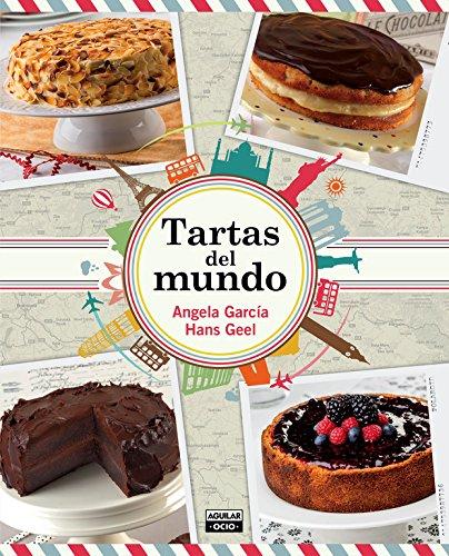 Tartas del mundo (Gastronomía)