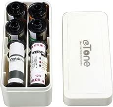 120 220 135 Multi-Format Film Container Case Storage Box B&W B/W Color Slide