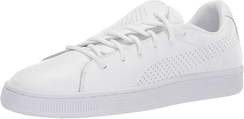 PUMA Womens Basket Crush Sneaker