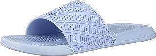 PUMA Men's Popcat Slide Sandal