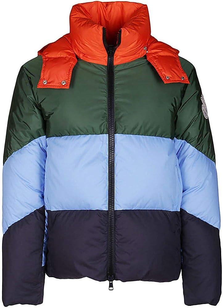Moncler luxury fashion uomo piumino | autunno-inverno 20 1A51500C0648832