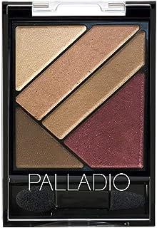 Palladio Silk Fx Eyeshadow, Mirage