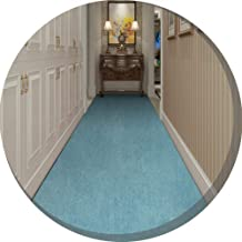 Non-Slip Carpet YANZHEN Hallway Runner Rugs Corridor Carpet Aisle Entrance Pad Foldable Non-Slip Wear Resistant Door Mat B...